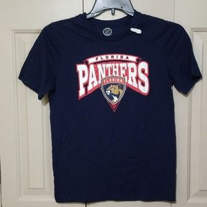 NHL Florida Panthers Tee Shirt